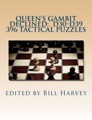 Queen's Gambit Declined:  D30-D39