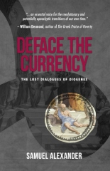Deface the Currency