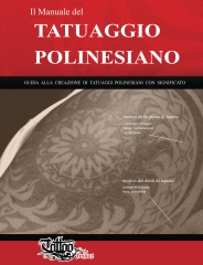 Il Manuale del TATUAGGIO POLINESIANO