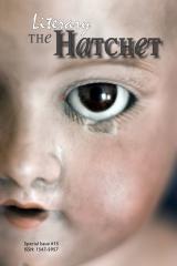 The Literary Hatchet #15