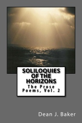 Soliloquies Of The Horizons