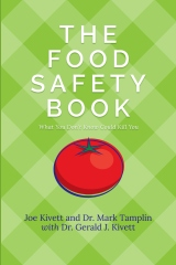 The Food Safety Book