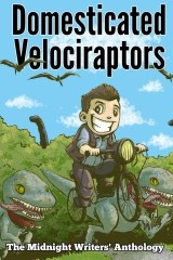 Domesticated Velociraptors