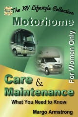 For Women Only: Motorhome Care & Maintenance