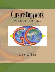 Cursive Copywork