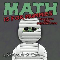 Math is for Mummies