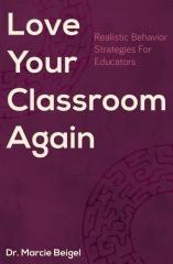 Love Your Classroom Again