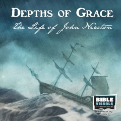 Depths of Grace