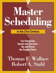 Master Scheduling in the 21st Century