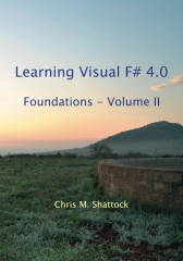 Learning Visual F# 4.0