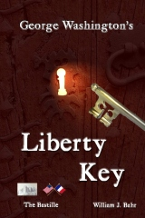 George Washington's Liberty Key