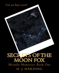 Secrets of the Moon Fox