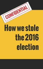 How we stole the 2016 election