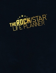 The Rock/Star Life Planner