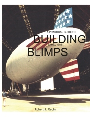 A Practical Guide to Building Small Gas Blimps