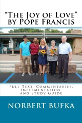 """""""The Joy of Love"""" by Pope Francis"""