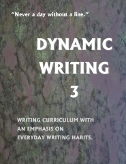 Dynamic Writing 3