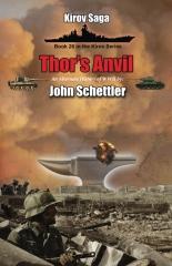 Thor's Anvil