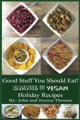 Good Stuff You Should Eat!