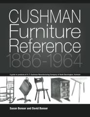 Cushman Furniture Reference 1886-1964
