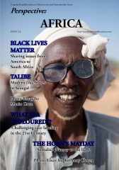 Perspective: Africa (September 2016)