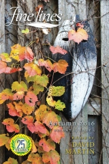 Fine Lines Autumn 2016
