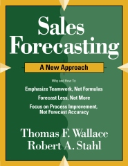 Sales Forecasting A New Approach