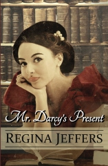 Mr. Darcy's Present