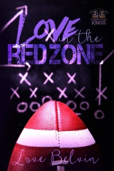 Love In the Red Zone