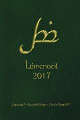 Elvish diary/Agenda Elfique 2017 Quenya small