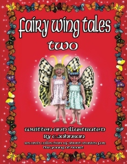 Fairy Wing Tales Two