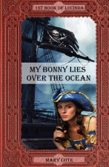 My Bonny Lies Over The Ocean