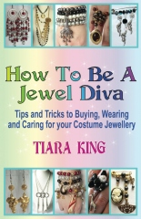 How To Be A Jewel Diva
