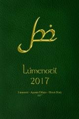 Elvish diary/Agenda Elfique 2017 Quenya