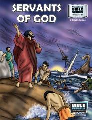 Servants of God