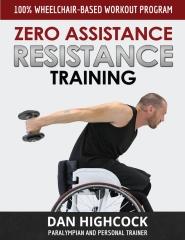 Zero Assistance Resistance Training