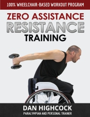 Zero Assistance Resistance Training