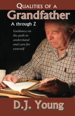 Qualities of a Grandfather-A Through Z