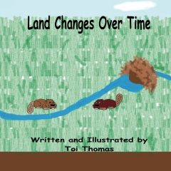 Land Changes Over Time