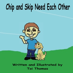 Chip and Skip Need Each Other