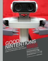 Good Nintentions 1985 | Black & White Edition