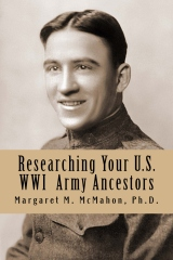 Researching Your U.S. WWI Army Ancestors