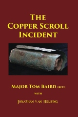 The Copper Scroll Incident