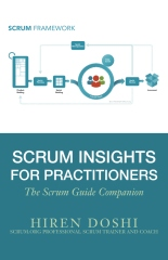 Scrum Insights for Practitioners