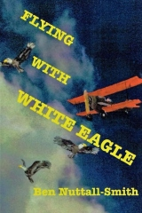 Flying With White Eagle