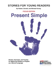 Stories for Young Readers - Present Simple