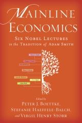 Mainline Economics