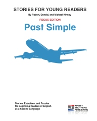 Stories for Young Readers - Past Simple