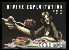 Divine Exploitation #9