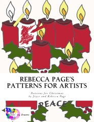 Rebecca Page's Patterns for Artists